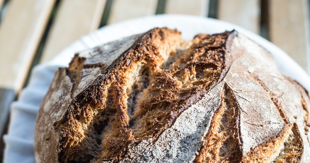 Brotbackkurse Herzhaftes Krustenbrot