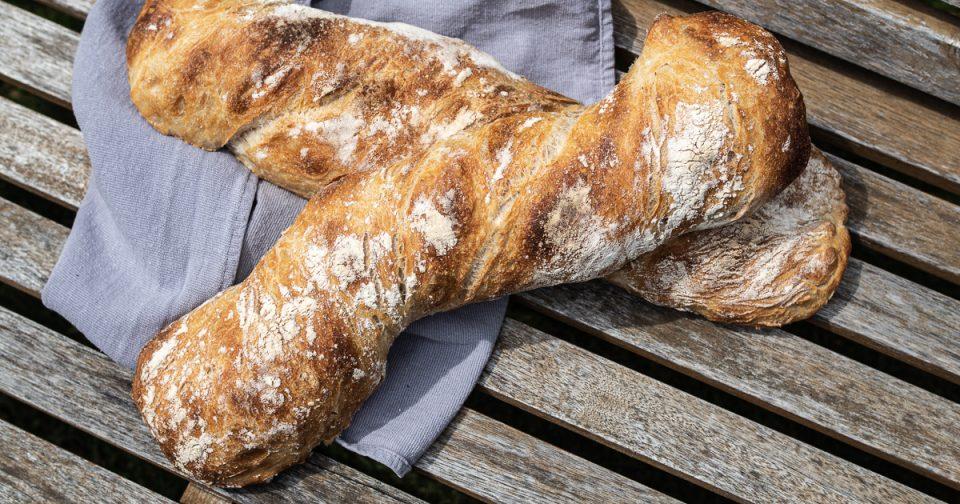 Gutes Brot wie zu Omas Zeiten