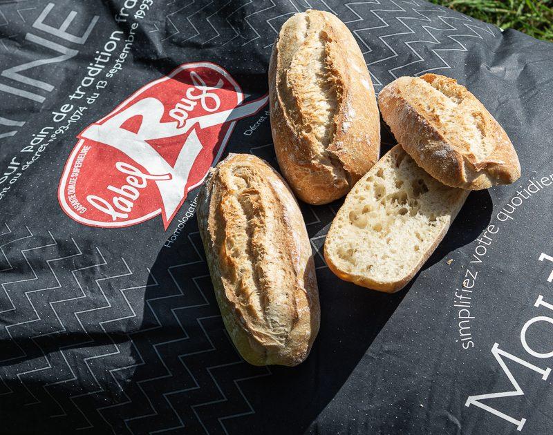 Petite croute - Französische Krüstchen